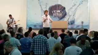 MEVAM OFICIAL - NA CASA DO PAI II -  Luiz Hermínio