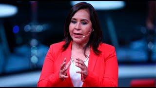 El Apra retiró la candidatura presidencial de Nidia Vílchez