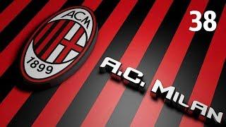 Football manager 2019. Карьера за Милан № 38. Межсезонье (часть 1)