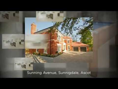 Aston Mead | Estates Agents In Chertsey | Sunning Avenue, Sunningdale, Ascot, Berkshire