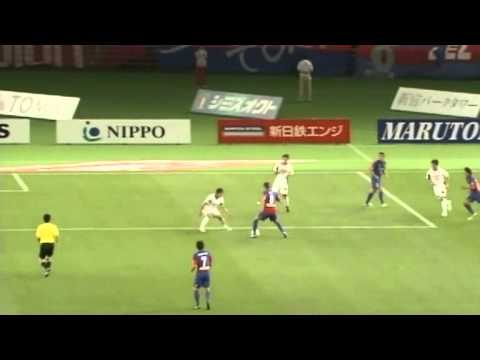 J.LEAGUE GOAL OF THE MONTH - J...