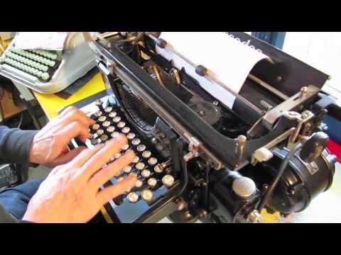 Zehnfingersystem lernen in kürzester Zeit - So einfach kannst du schnell tippen lernen! from YouTube · Duration:  2 minutes 41 seconds