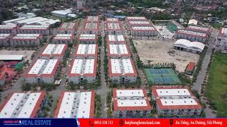 Dự án Hoàng Huy Pruksa Town An Đồng - Hotline0934.338.111