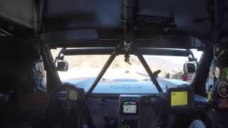 2016 Baja 1000 Spec Trophy Truck Onboard