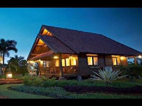 BUAT BULAN MADU! 10 Rekomendasi Hotel Romantis di Puncak Bogor