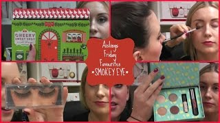 Benefit Smokey Eye with Aisling @ CH Chemists Thumbnail