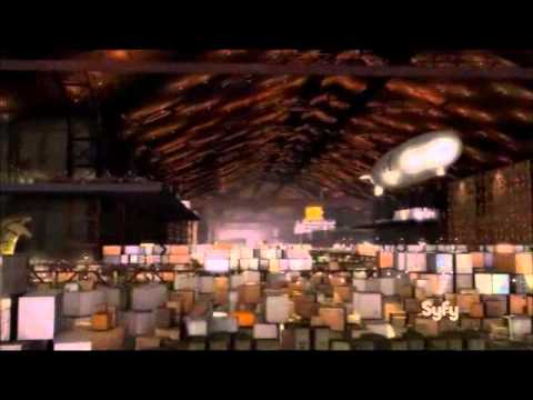 Download Warehouse 13 Season 3 Intro