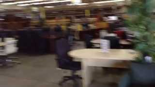 Shore Total Office Store 858-271-8645 San Diego Office Furniture
