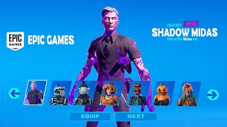 *WORKING* How To Unlock Every Skin For Free In Fortnite Chapter 2 Season 4! (Free Any Skins Glitch