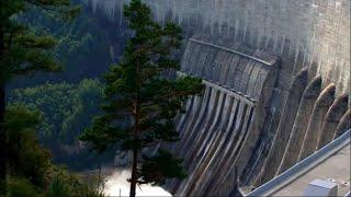 СШ ГЭС. Урок века