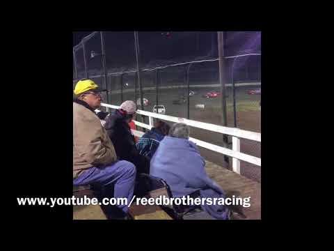Macon Speedway 4-21-18