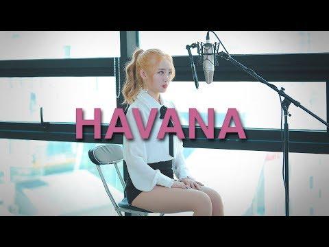 [ FRIENDS ] Camila Cabello - Havana Vocal Cover (#DPOP Friends)