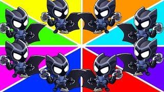 Bloons TD 6 - 4-Player Batman Challenge   JeromeASF