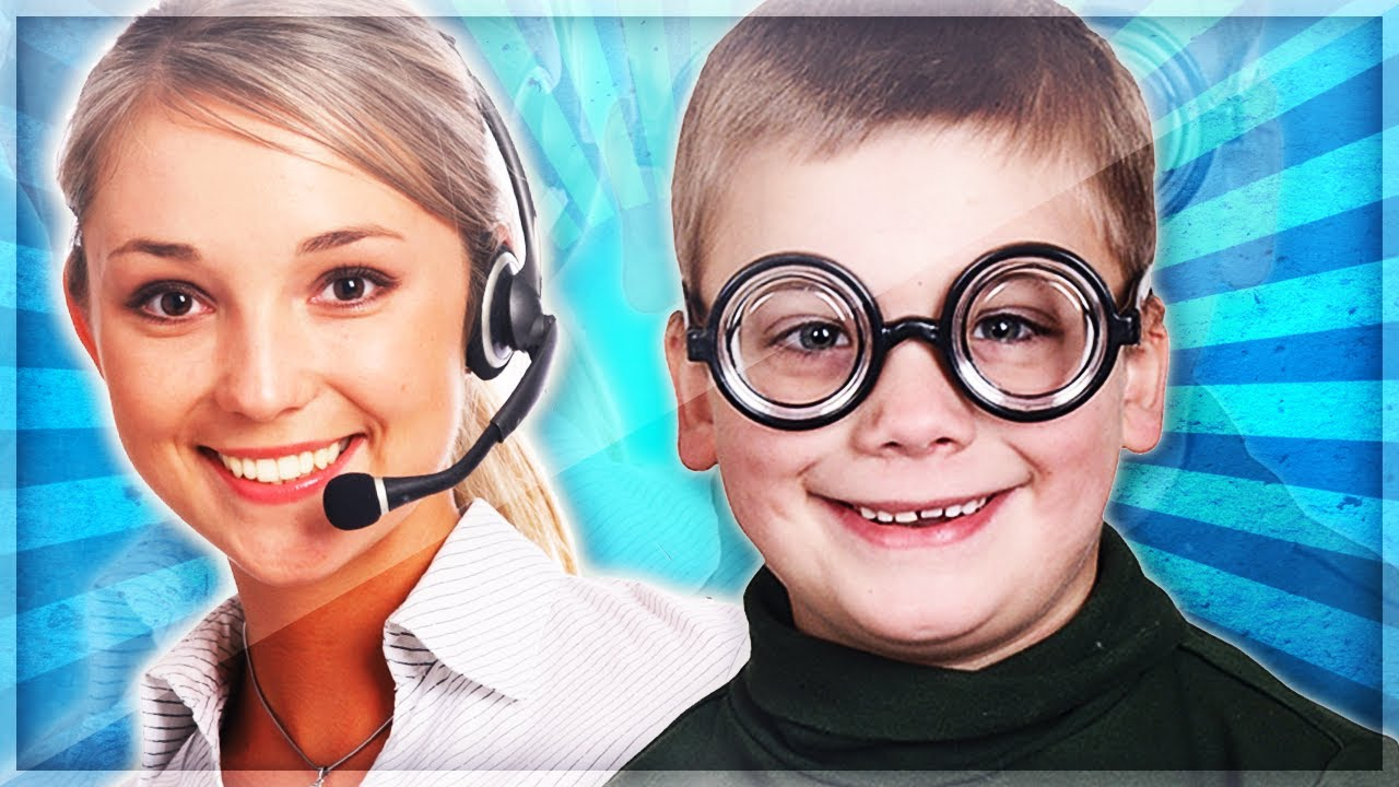 little kid hits on a girl gamer youtube
