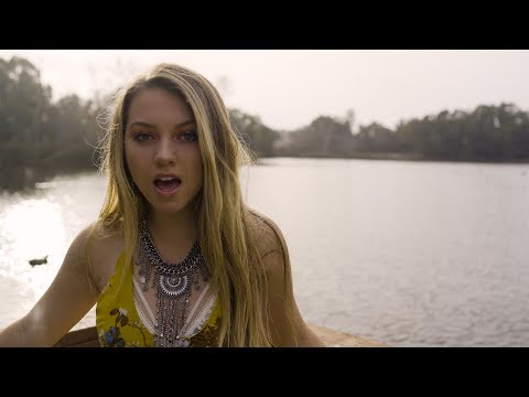 Olivia Ooms - Thoughts Of You  (Official Music Video)