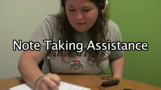 Student Life Disability Services Overview thumbnail