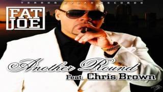 Fat Joe Ft. Chris Brown - Another Round (Instrumental)