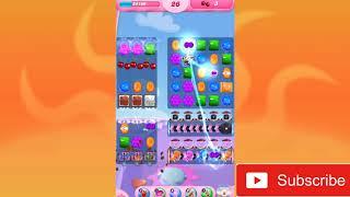 Candy crush saga Level 1188 - No Booster
