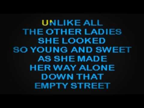 SC2159 05   Seger, Bob   Mainstreet [karaoke]