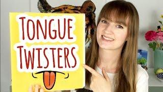 Top English Tongue Twisters