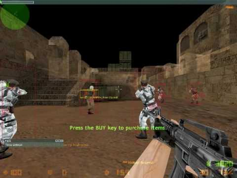 Counter strike 1.6 hacks (+download link)