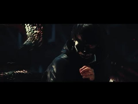 7月29日(土)世界公開 公式サイト:http://www.tokyoghoul.jp/ 公式Twitter:https://twitter.com/tkg_movie 公式facebook:https://twitter.com/tkg_movie (C)2017「東京喰 ...