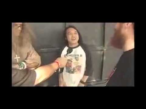Church of Misery Interview Tampa Scion Fest