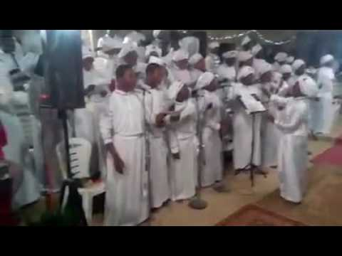Awa yin o by Heirs Choir