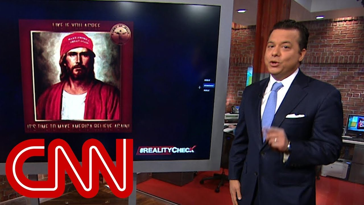The strategy behind Russian social media posts | Reality Check with John Avlon