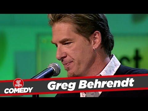 Greg Behrendt Stand Up - 2008