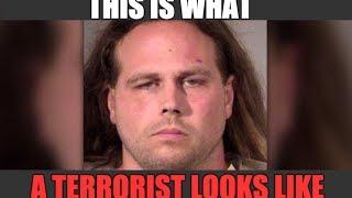 The Threat Nobody Wants To Name, The White Terrorist