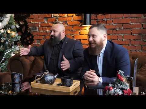 Геннадий и Олег Егоровы в гостях у Хайпожора. Легко ли родным вести совместный бизнес?