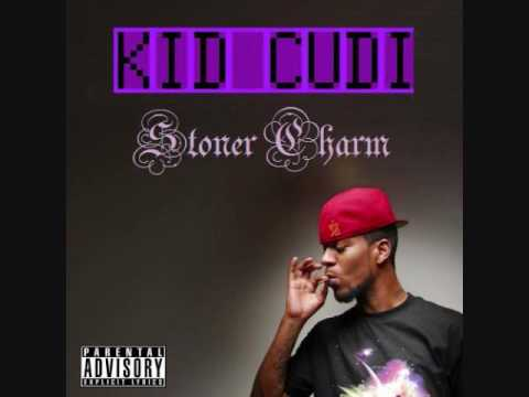 KiD CuDi - Love Stoned