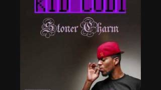 KiD CuDi - Love Stoned
