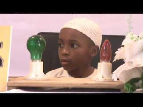 Download 2019 Rabida-Nigeria Musabaqah: Katsina State - 60 Hizb