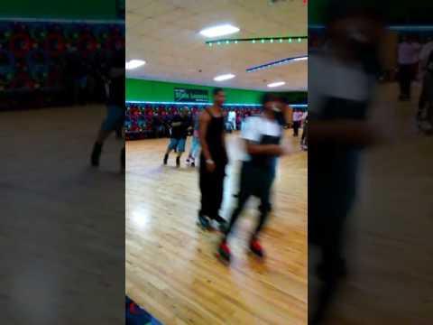 Dallas Skate Jam