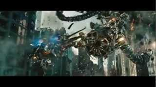 Download Transformers 1, 2, 3 Dupstep MP3 song and Music Video