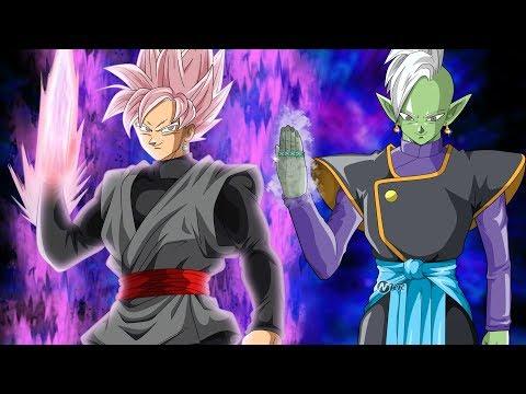 270 STONE FIRE SSR PULLS! LR Goku Black & Zamasu Summons | Dragon Ball Z Dokkan Battle
