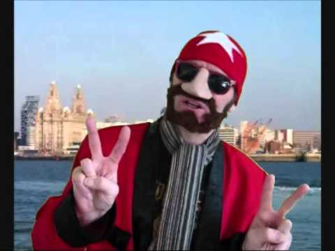 Ferry Cross The Mersey - Ringo Starr