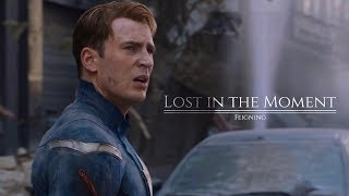 Gambar cover The Avengers | Lost in the Moment