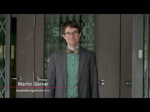 Mit Martin Gerner