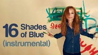 06. 16 Shades of Blue (instrumental cover) - Tori Amos