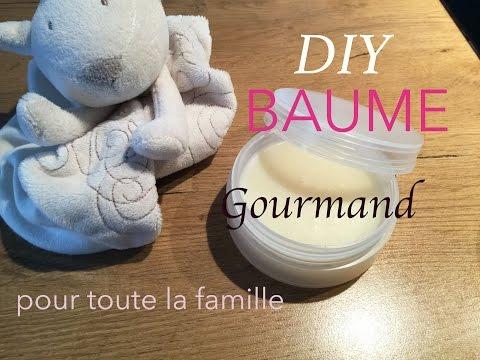 DIY: Baume corporel au cacao pour toute la famille ( Bébé, enfants, Adultes)