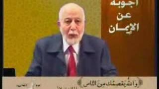 Ahmadiyya -  هل مات المسيح على الصليب؟ (Part 3)