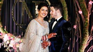 Priyanka Chopra's GorgeousWedding Makeup — Get HerExact Bridal Beauty Look