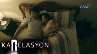 Karelasyon: My stepmom (full episode)