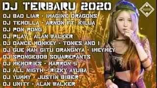 DJ TIK TOK TERBARU 2020 || Dj Remix Terbaik 2020 || DJ LAGU DANGDUT TERBARU DAN TERBAIK 2020