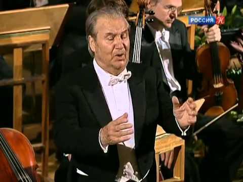 Nicolai Ghiaurov, Operatic Bass, Dies at 74 - The New York ...