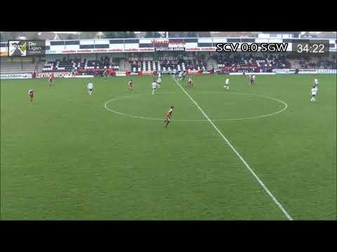 SC Verl - SG Wattenscheid 09 (14.04.2018) Highlights