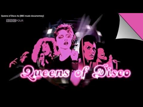 Disco Divas: The Queens of Disco BBC